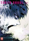 Tokyo Ghoul:re - Bd.09: Kindle Edition