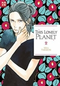 This Lonely Planet - Bd.02: Kindle Edition