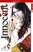 Innocent - Bd.04: Kindle Edition