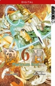 Platinum End - Bd.06: Kindle Edition