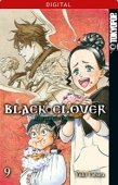 Black Clover - Bd.09: Kindle Edition