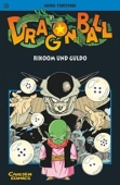 Dragon Ball - Bd. 23: Kindle Edition