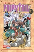 Fairy Tail - Bd. 11: Kindle Edition