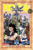 Fairy Tail - Bd. 13: Kindle Edition