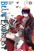 Blue Exorcist - Bd.19: Kindle Edition