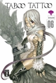 Taboo Tattoo - Bd.06: Kindle Edition
