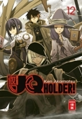 UQ Holder! - Bd.12: Kindle Edition