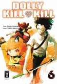 Dolly Kill Kill - Bd.06: Kindle Edition