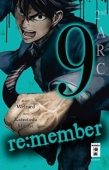 re:member - Bd.09: Kindle Edition