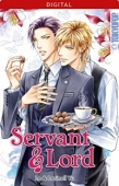 Servant & Lord - Kindle Edition