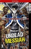 Undead Messiah - Bd.02: Kindle Edition