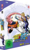 Dragonball Z Kai - Box 10/10