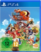 One Piece: Unlimited World Red - Deluxe Edition [PS4]