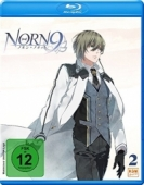 Norn9 - Vol.2/3 [Blu-ray]