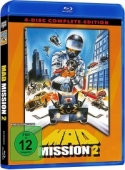 Mad Mission 2 (Uncut) [Blu-ray+DVD]