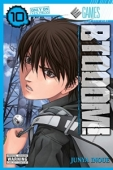 Btooom! - Vol.10: Kindle Edition