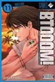 Btooom! - Vol.11: Kindle Edition