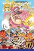 One Piece - Vol.87