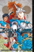 Black Clover - Vol.12