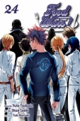 Food Wars!: Shokugeki no Soma - Vol.24