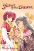 Yona of the Dawn - Vol.10