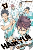 Haikyu!! - Vol.17