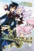 Death March to the Parallel World Rhapsody - Vol.03
