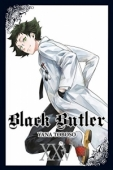Black Butler - Vol.25
