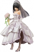 Date a Live - Figur: Kurumi Tokisaki (Wedding Dress)