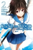 Strike the Blood - Vol. 02: From the Warlord's Empire