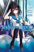 Strike the Blood - Vol.03