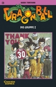 Dragon Ball - Bd. 30: Kindle Edition