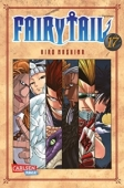Fairy Tail - Bd. 17: Kindle Edition
