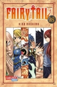 Fairy Tail - Bd.18: Kindle Edition