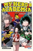 My Hero Academia - Bd.08: Kindle Edition