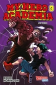 My Hero Academia - Bd.09: Kindle Edition