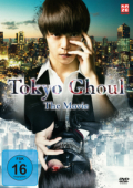 Tokyo Ghoul: The Movie
