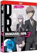 Danganronpa 3: Future Arc - Vol.1/3