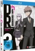 Danganronpa 3: Future Arc - Vol.1/3 [Blu-ray]