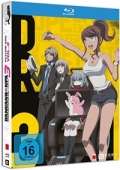 Danganronpa 3: Future Arc - Vol.2/3 [Blu-ray]