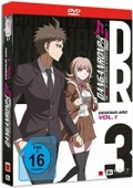 Danganronpa 3: Despair Arc - Vol.1/3