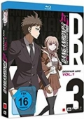 Danganronpa 3: Despair Arc - Vol.1/3 [Blu-ray]