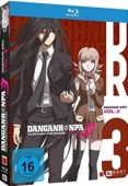 Danganronpa 3: Despair Arc - Vol.3/3 [Blu-ray]