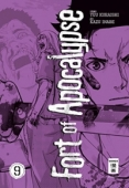 Fort of Apocalypse - Bd.09: Kindle Edition