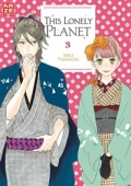 This Lonely Planet - Bd.03: Kindle Edition