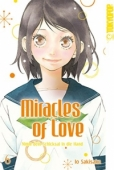 Miracles of Love: Nimm dein Schicksal in die Hand - Bd.06