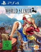 One Piece: World Seeker [PS4]