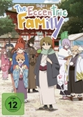 The Eccentric Family - Vol. 1/2