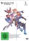 Granblue Fantasy: The Animation - Vol. 2/2 + OVA