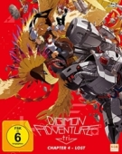 Digimon Adventure Tri. - Chapter 4: Lost [Blu-ray]